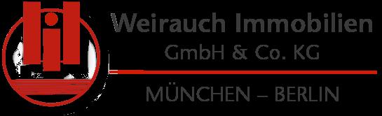 Weirauch Immobilien Logo